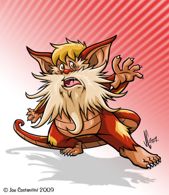 Thundercats  on 2a  Blog  Fun Art Fridays  The Thundercats  Snarf